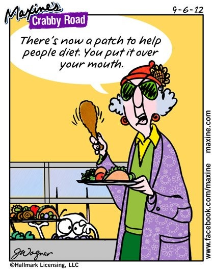 Friday Humor: New Miracle Diet. Tape. | JAMK International ...